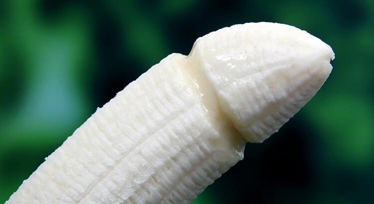 banana erotica